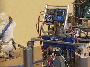 Graco Spritzmaschinen und Zubehör, Verkauf, Handel, Reparatur und Wartung