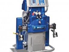 2K Spritzmaschinen von Graco